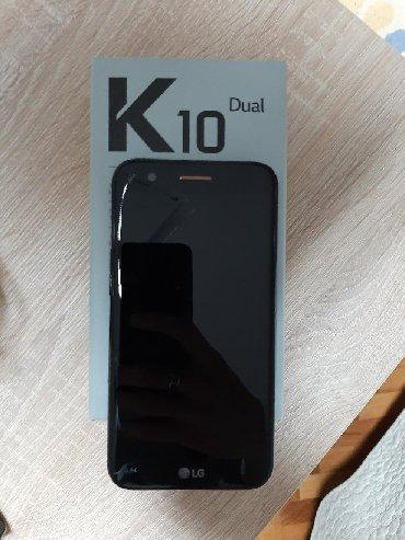 LG | Nis: LG K10 2017Za više informacija pošaljite poruku u inbox.Telefon je