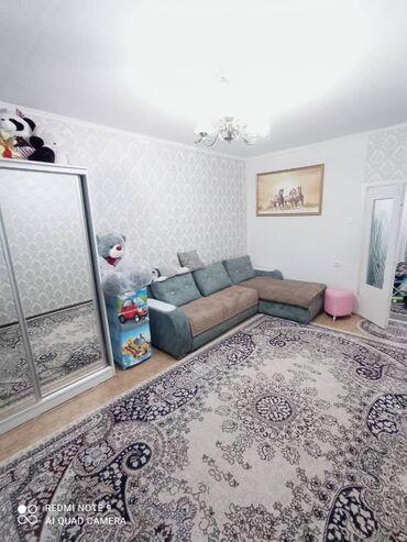 генетика животных в Кыргызстан: Сдается квартира: 1 комната, 45 кв. м, Бишкек