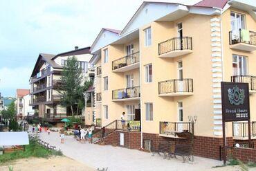 "Иссык-куль село бостери: vip гордок ""бор-бор"" отель ""бренд хаус"" комфо"