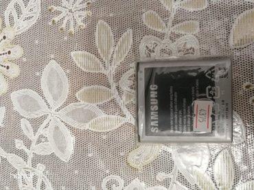 Bakı şəhərində Samsung qalaxy gt -i9500 s4 üçün yeni batareya 2017 çi il