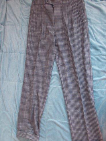 Pamuk-kvalitetne-pantalone - Srbija: Pantalone brax 2xl kao nove!!! Snizene! Moderne kvalitetne pantalone
