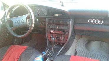 Audi S4 1991 в Кок-Ой