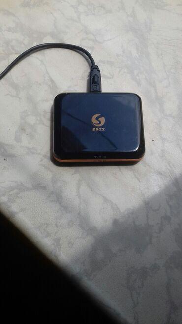 sazz ix380 - Azərbaycan: Sazz modem satılır!