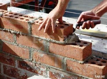 Работа - Имишли: Horgu,suvag,pol,patalok,alciban.beton.apalovka.styawka,butun iwlerin