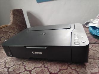 Принтеры в Кара-Балта: Фото принтер есть сканер В отличном состоянии. Только стоят временные