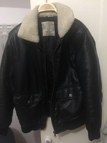 Prelepa jakna Zara za dečake, mekana, topla