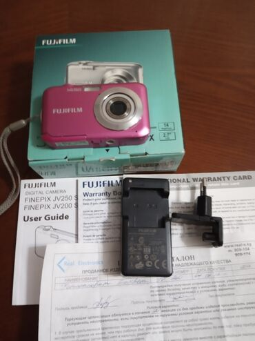 удобный фотоаппарат в Кыргызстан: Продаю цифровой фотоаппарат.Состояние отличное.Все работает.Забрать в