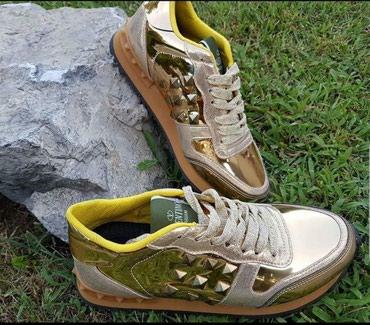Ženska patike i atletske cipele | Trstenik: Patike VALENTINO