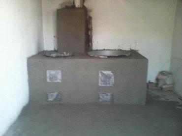 Барбекю печка очок салабыз в Лебединовка