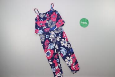 Дитячий комбінезон в квіти I Love Girlswear на вік 3 р.    Загальна до