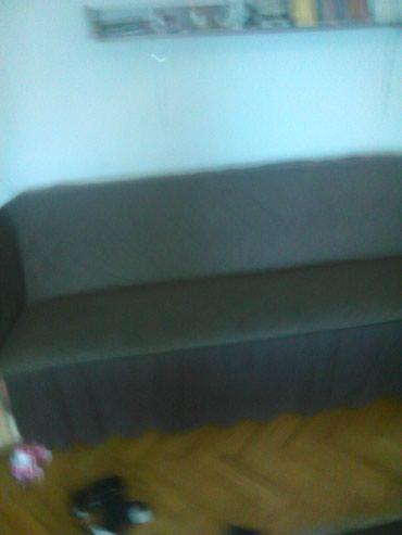 Prekrivac za krevet - Vranje
