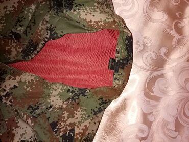 Muska nova kosulja - Srbija: Muska jakna kosulja vel XL novo