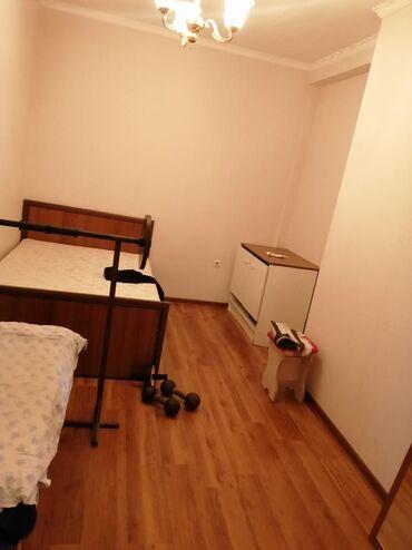Сдается квартира: 1 комната, 86 кв. м, Бишкек