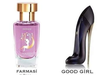 Personalni proizvodi | Palic: Ruya EDP women 50 mlJasmin,tuberoza,kakaoUporediv sa parfemom Carolina