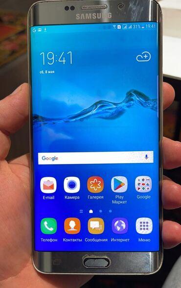 s 6 edge - Azərbaycan: Samsung Galaxy S6 Edge Plus | 32 GB