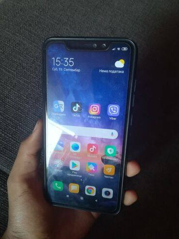 Bmw 5 серия 520d efficientdynamics - Srbija: Telefon u top stanju 10/10 verzija 11.0.5.0 baterija 4000mah memorija