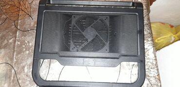 Компьютеры, ноутбуки и планшеты - Беловодское: Продаю кулер охладитель для ноутбука. Недорого. Пользовались 1 раз. В