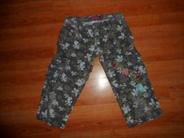 Maskirne-pantalone - Srbija: Bermude maskirne vel.9