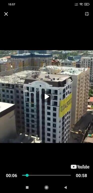 6421 объявлений: Элитка, 3 комнаты, 105 кв. м Лифт