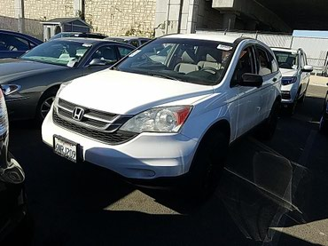 Honda CR-V 2010 в Бишкек