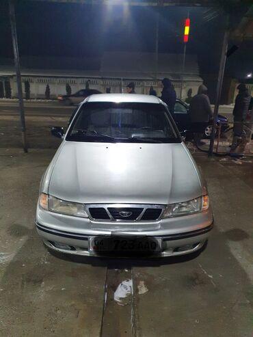 Daewoo Nexia 1.6 л. 2006 | 1500000 км