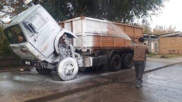 аппарат мойка в Кыргызстан: Матор круг р2.жаны жазалды аппаратдагы пакрышка 70.80% рамада сынык