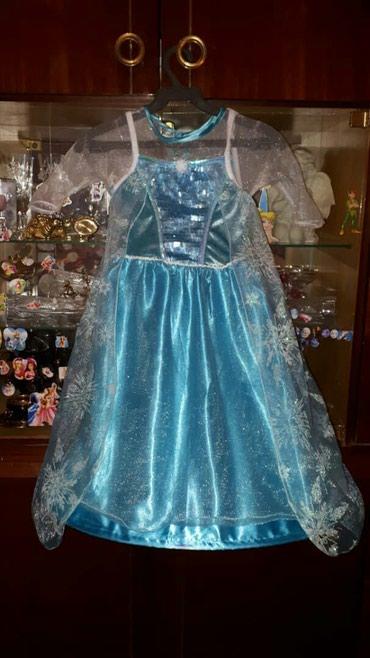 Новогоднее платье для девочки в Бишкек
