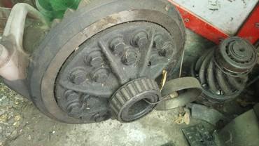 bentley arnage 675 twin turbo в Кыргызстан: Mercedes 817 чулок редуктор чулок 10000 сомов редуктор 10000 сомов 675