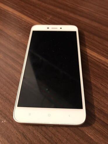 kabura xiaomi redmi 5a - Azərbaycan: İşlənmiş Xiaomi Redmi 5A 32 GB qızılı