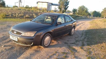 Ford Mondeo 2004 в Каракол