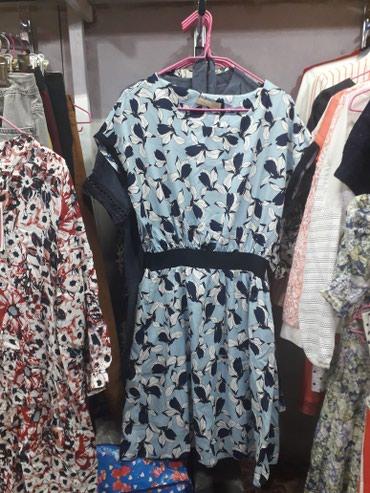 женское платье размер 46 48 в Кыргызстан: Женские корейские вещи  Размеры 42-44-46-48. Оптом и в розницу