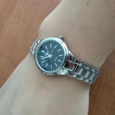 часы омакс оригинал в Кыргызстан: Часы женские новые под омакс