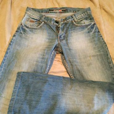 Мужские джинсы Tommy Hilfiger , размер 31 в Бишкек