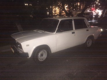 ВАЗ (ЛАДА) 2107 2009 в Бишкек