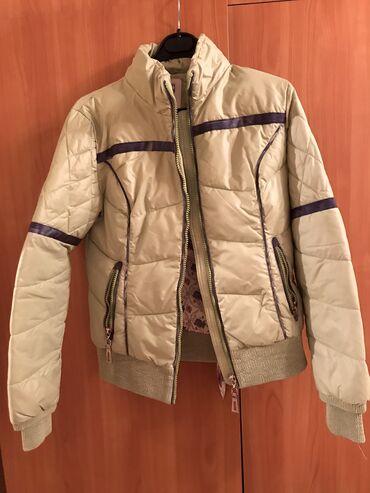 Продаю куртку с безрукавкой в отличном состоянии производство Турция