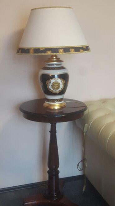 Rasveta | Sombor: Versace lampa,visina 67 cm