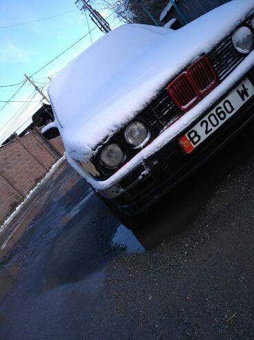 салон е30 в Кыргызстан: BMW 3 series 1.6 л. 1985   20000000 км
