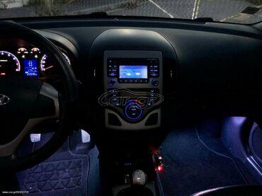 Hyundai i30 1.4 l. 2009 | 180000 km