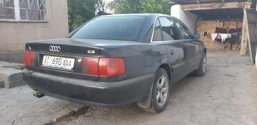 Audi в Покровка: Audi A6 2.6 л. 1995 | 400 км
