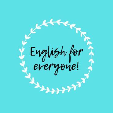 english courses в Кыргызстан: Репетиторство и курсы английского языка для школьников. Оказываю помощ