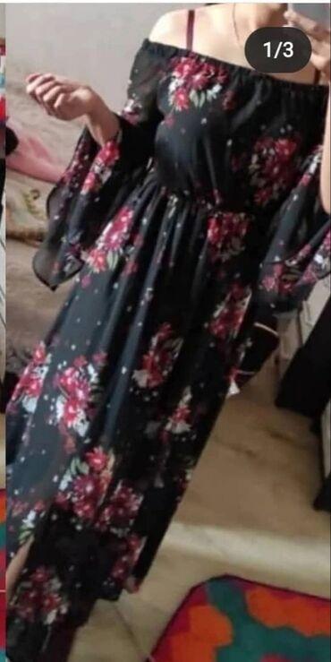вечернее платье в горошек в Кыргызстан: Платье Вечернее Dolce & Gabbana M