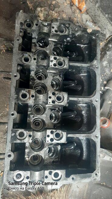 двигатель мерседес 2 9 цена в Кыргызстан: Галовка на ауди паст 1.9 тди в хорошем состоянии 12000 с торг также