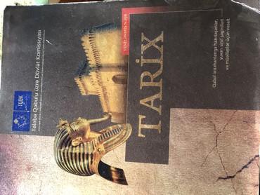 masa kitabı - Azərbaycan: Çox istifadə olunmayıb. Tarix kitabıdır bütün tarix kitablarını əhatə