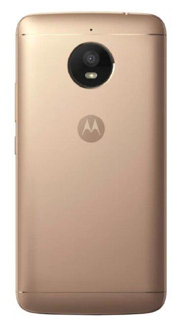 Motorola - Azərbaycan: Motorola Moto E4 PlusözellikleriGenel özelliklerİşletim