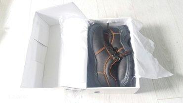 Nove radne cipele broj 42 - Belgrade
