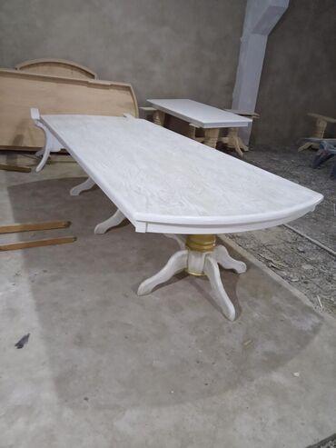 стол для гостиной в Кыргызстан: Делаем столы для гостиной и кухонные гарантия качества доставки без пл