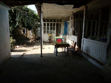 Daşınmaz əmlak Göyçayda: Satış Evlər mülkiyyətçidən: 120 kv. m, 4 otaqlı