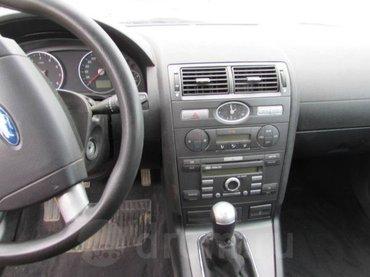 Сдаю в аренду форд мондео(ford mondeo) можно в такси,2002 год