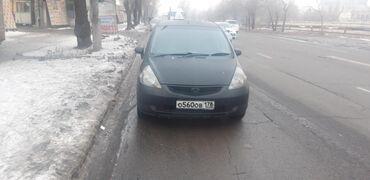honda lead 100 в Кыргызстан: Honda Fit 1.3 л. 2002