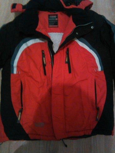 Decija ski jakna nosena dve zime kao nova je jakna je jako topla bez i - Zitorađa